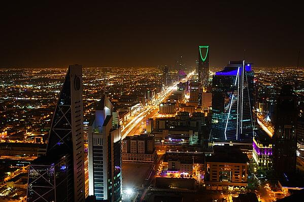 The Impact of Vision 2030 on Saudi Arabia's Construction Sector