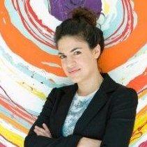 Alexandra Tohme
