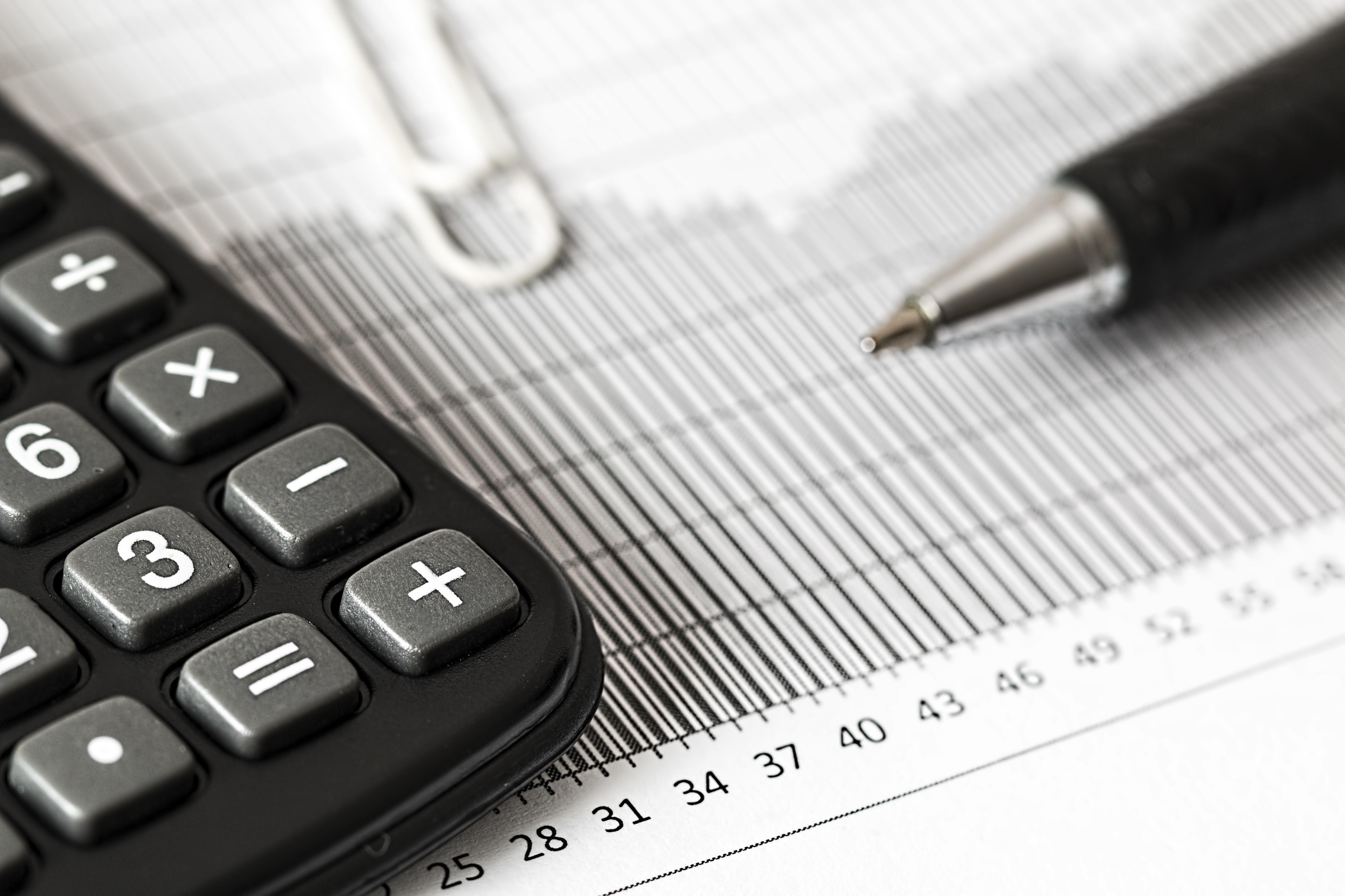 VAT-Taxes